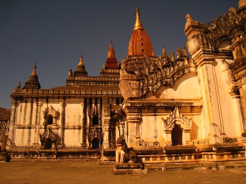 bagan ananda temppeli