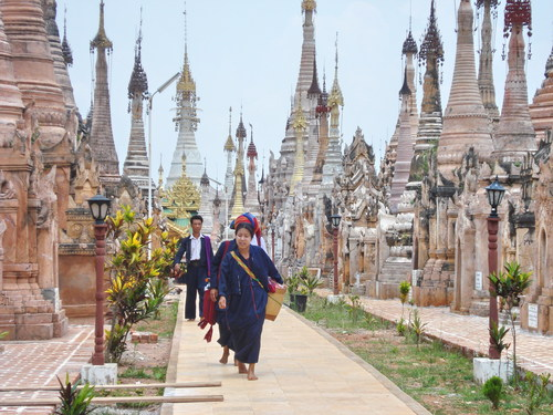 Kaku, Taunggyi,