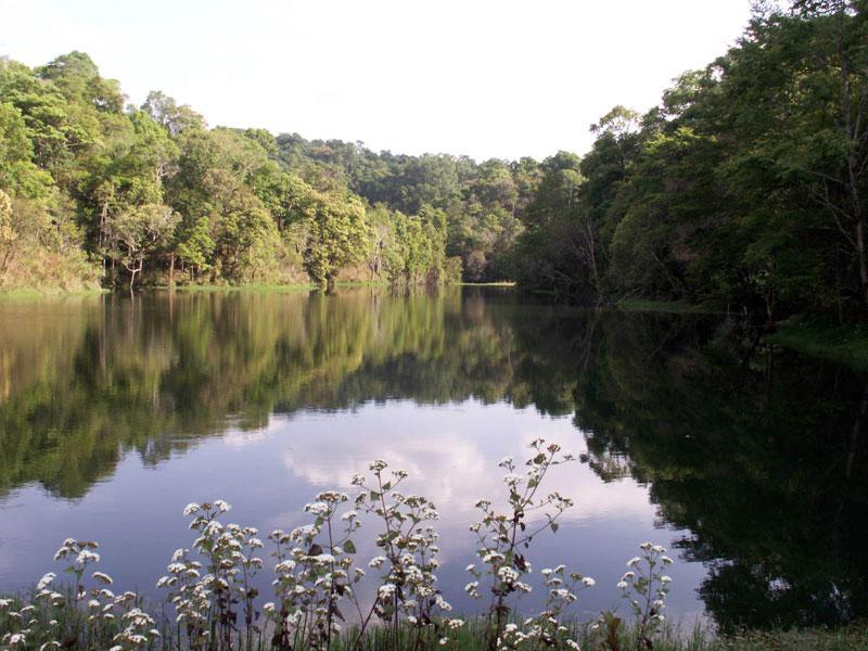 Kalaw-Lake