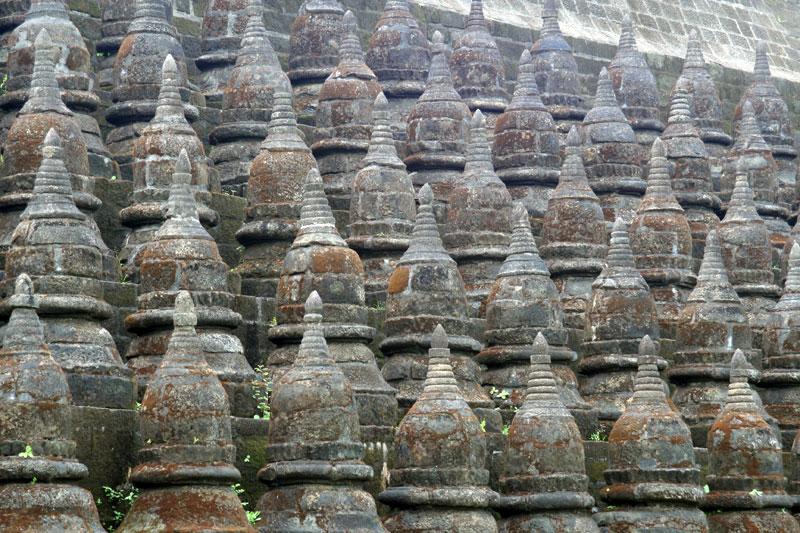 Mrauk-U---shittaung-temple