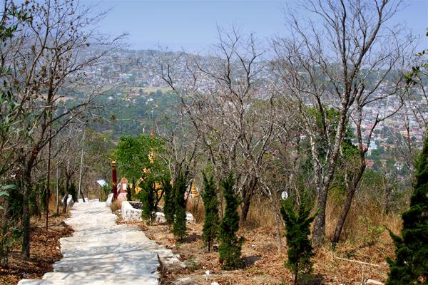Taung-Gyi