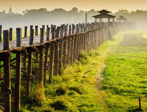 Myanmarin parhaimmat – 8pv