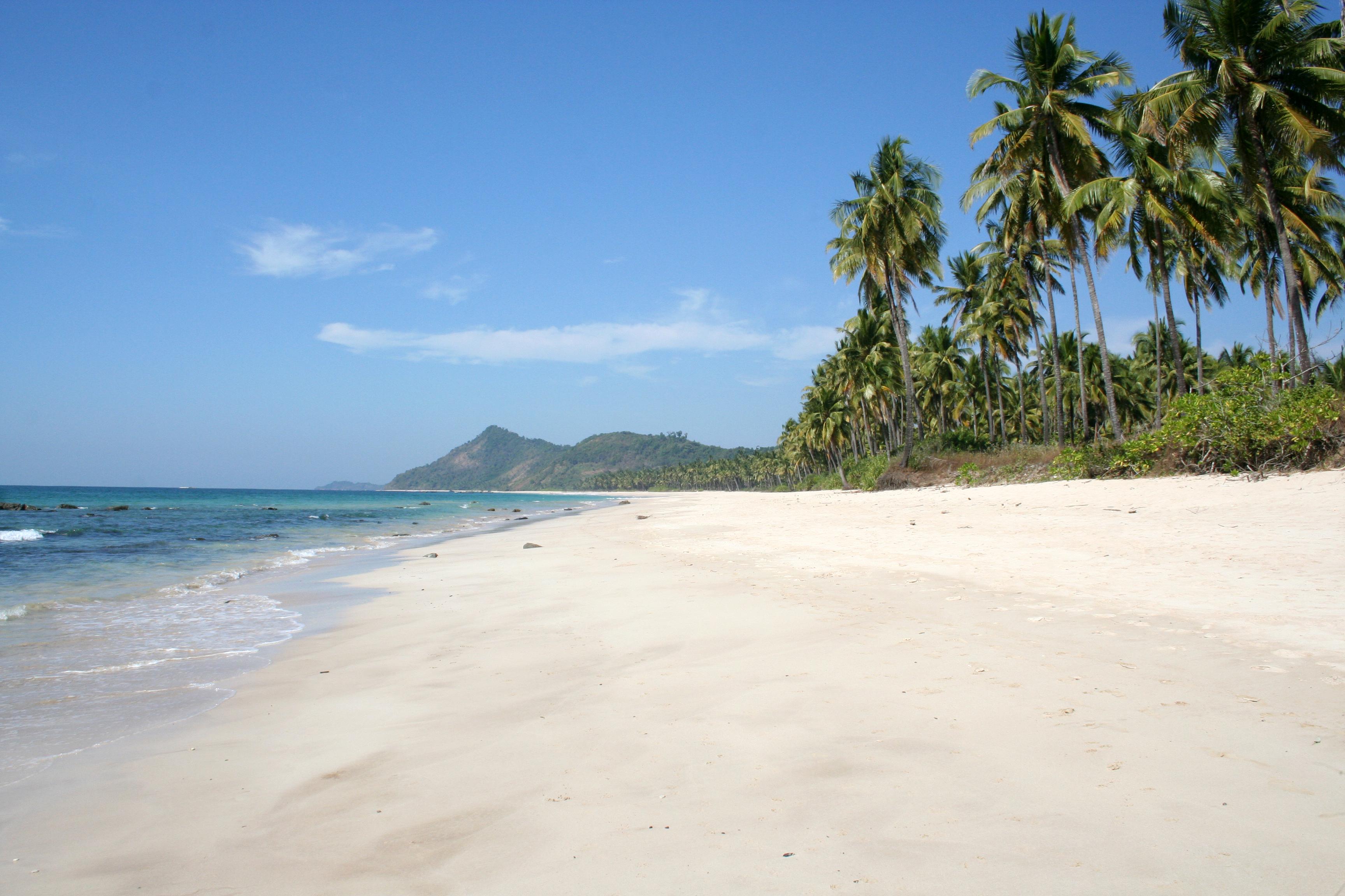 ngapali-north-beach