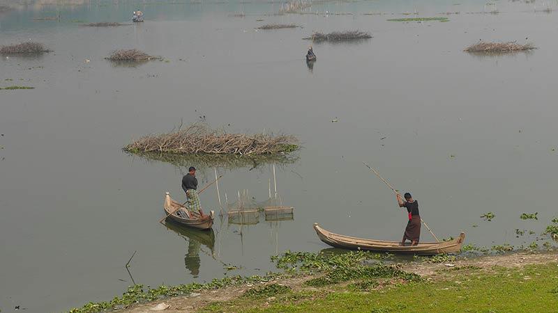 Myanmar motorcycle tour Mandalay 4