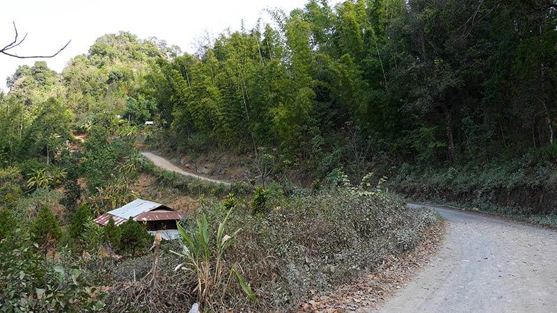 Best motorcycle tour in Myanmar 4