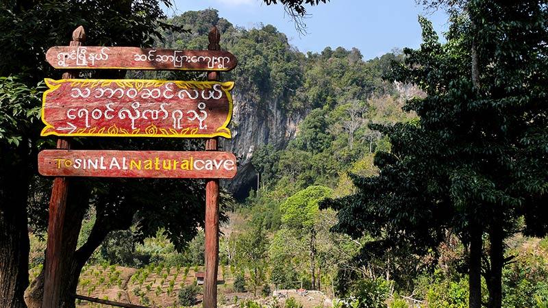 Best motorcycle tour in Myanmar 5