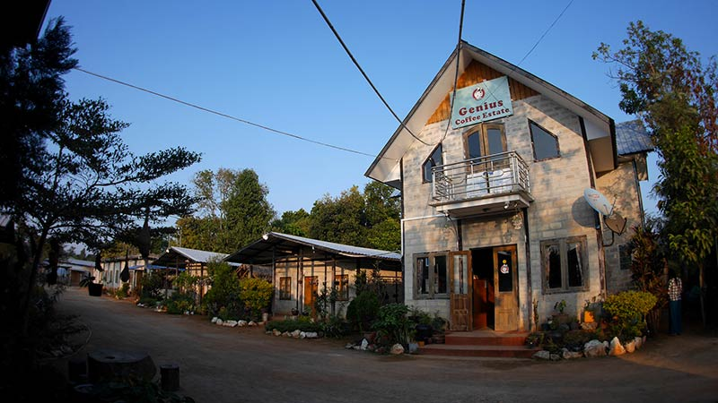 Best motorcycle tour in Myanmar 12