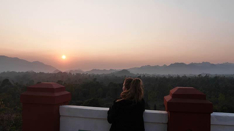 Best motorcycle tour in Myanmar 15