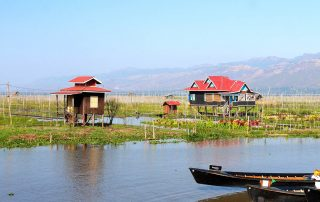 Myanmar matkat ja matkapaketit