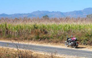 Myanmar matkatoimisto - Myanmar tours