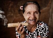Bagan mamma