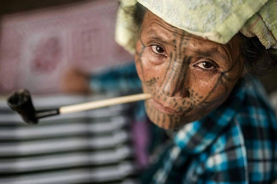 Myanmar kulttuurimatkailijoille & valokuvaajille