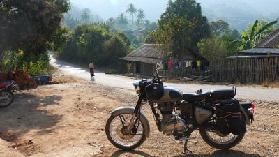 Myanmar Burman motorcycle rental and tours - Discovery Rides